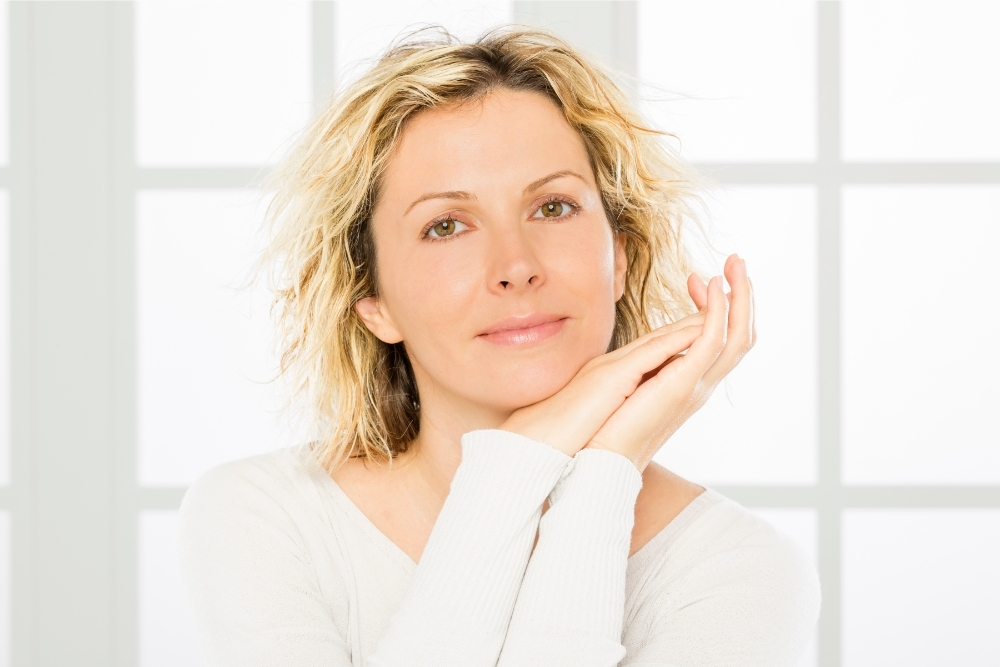 Does Oily Skin Age Better?