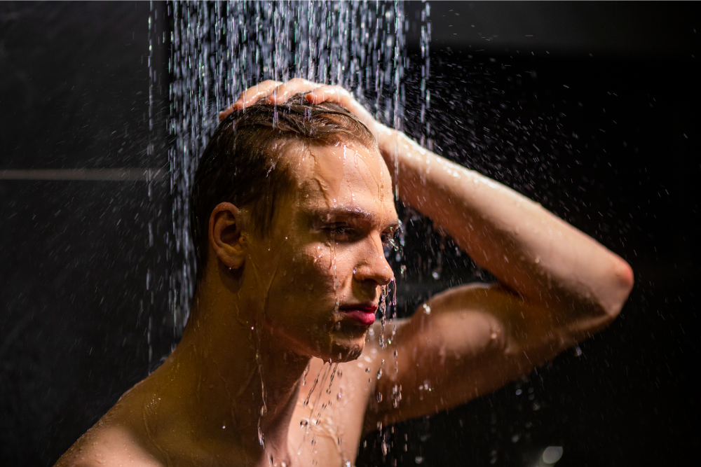 Is Cold Water Good For Your Hair?
