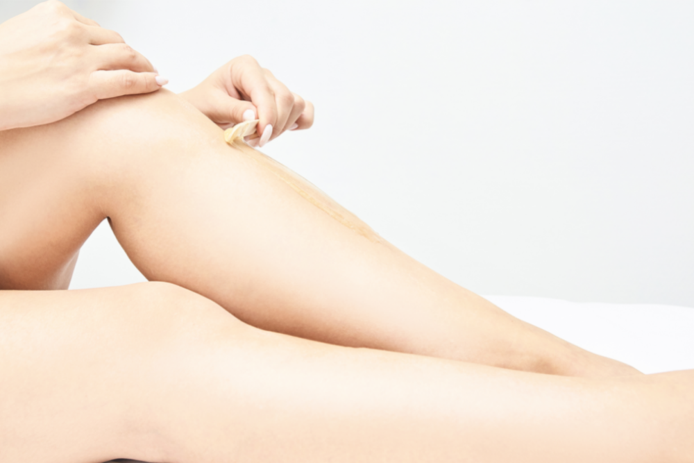 Is Waxing Better Than Shaving