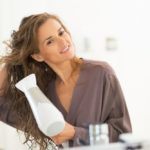 Is a Hair Dryer Bad for Your Hair?