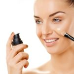 Is It Better to Put Foundation on With a Brush or Sponge?