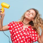 Should You Blowdry Hair with Hot or Cold Air?