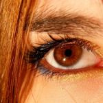 What Color Makes Brown Eyes Pop?